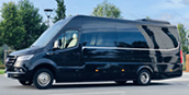 Minibus Minicar 16 19 places rennes nantes bretagne navette tourisme groupe aéroport gare événement excursion guide